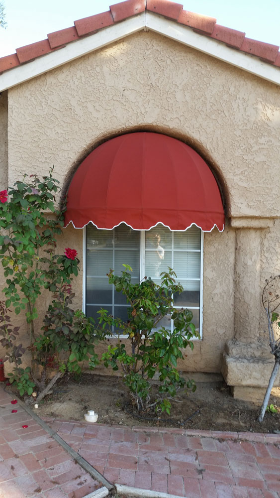 Fixed Awnings Residential